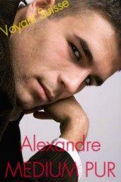 Alexandre voyance médium pur par téléphone de qualité et immédiate.